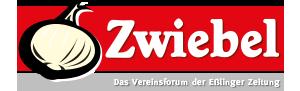 Zwiebel – Das Vereinsforum der Eßlinger Zeitung
