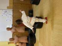 Karate in den Ferien – jetzt anmelden!