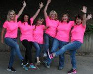 TSV RSK – Ladies Power