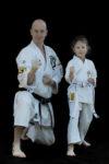 Vier Gründe, weshalb Kinder Karate lernen sollten