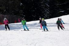 Skibasar erst im Oktober 2021 wieder möglich