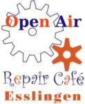 Freiluft-ReparaturCafé: Premiere in Esslingen