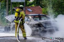Feuerwehr: Neubau, Einsätze, Mitgliedersuche
