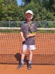Erfolg für die RSK-Tennis-Jugend