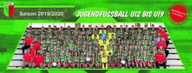 Saisonstart im Jugendfussball