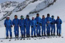 Die Skiabteilung und der nächste Winter