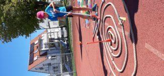 1. Ferien-Freizeit-Spaß für Grundschulkinder