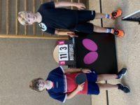 Saisonstart Tischtennis U12 und Herren 3