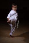 Warum schon Kindergartenkinder Karate lernen