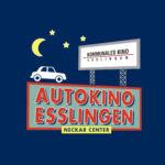 Endspurt im Autokino im Neckar Center Esslingen