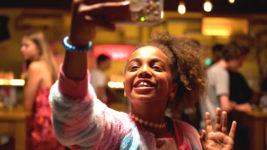 9. Welt-Mädchentag im GONZO! Kinderkino