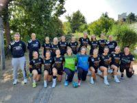 JSG Team Esslingen – Neuigkeiten vom Handball
