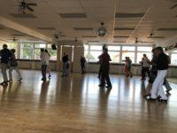 SlowFox-Workshop im Tanzsportzentrum