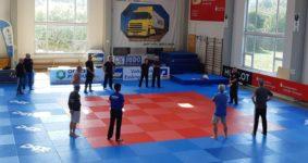 KSV SportArena – Gewaltprävention für Senior*innen
