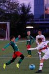Unentschieden gegen VFB / Sieg gegen Kickers!