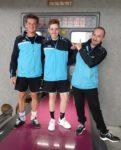 SV Mettingen erzielt neuen Bahnrekord