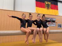 Turntalentschul-Pokal in Mannheim