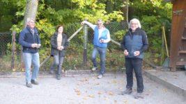 Finalderby Esslingen gegen Plochingen im RegioCup