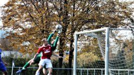 Spielberichte 1. Mannschaft TSV Berkheim Fußball