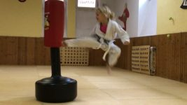 Warum Kinder jetzt Karate lernen sollten