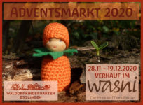 Adventsmarkt mal anders