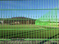 Aktueller Stand Sportpark