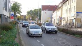 Straßengesetz für umweltfreundlichere Mobilität
