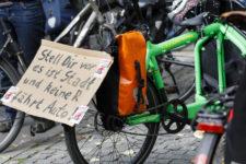 Kandidatencheck am 24.02.: Mobilitätswende im Land