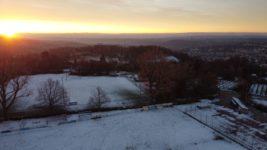 Neujahrswünsche der Fußballabteilung RSK Esslingen