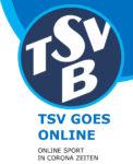 TSV GOES ONLINE – Online-Sport füralle Mitglieder