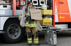 Feuerwehr: Mach mit !