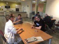 Junges Wohnen im Pflegestift Esslingen-Kennenburg
