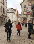 Mobilitätskonzept für unsere schöne Altstadt