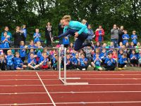 Verstärkung für unsere Leichtathletik-Gruppe
