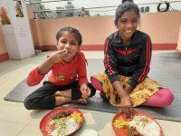 Zurück im Kinderhaus in Nepal