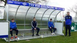 TSV RSK Esslingen – erfolgreiches Crowdfunding