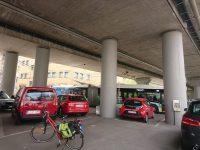 Mobil – zu Fuß, mit dem Rad, ÖPNV und Carsharing