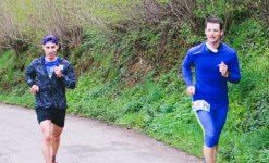 LIWA Marathon – Training oder doch Wettkampf?