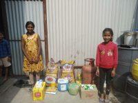 Die Hilfe für Bedürftige in Nepal geht weiter