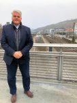 Grübel: 2,4 Mio Euro vom Bund für Neckaruferpark