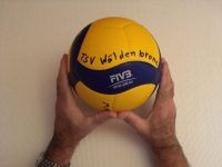 TSVWäldenbronn Volleyball
