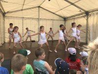 Kinderballett ab 6 Jahren im SWC-Tanzsportzentrum