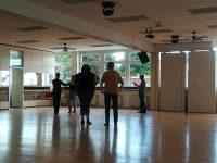 Tanzkreise wieder am Start
