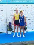 Deutsche Juniorenmeisterschaft im Rudern