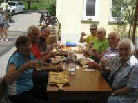 Radeltage am und im Kaiserstuhl (09.-13.06.2021)