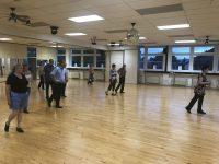 NewVogue im Tanzsportzentrum