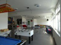 Mietet das Jugendhaus Nexus Oberesslingen!!