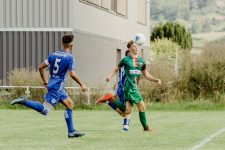 A-Jugend im Pokal-Viertelfinale gegen Heidenheim