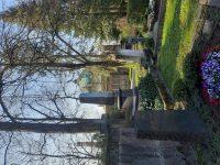 Ebershaldenfriedhof: Steinkunde für das Doku-Team