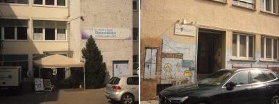Sozial-Läden in Mitten der Stadt erhalten